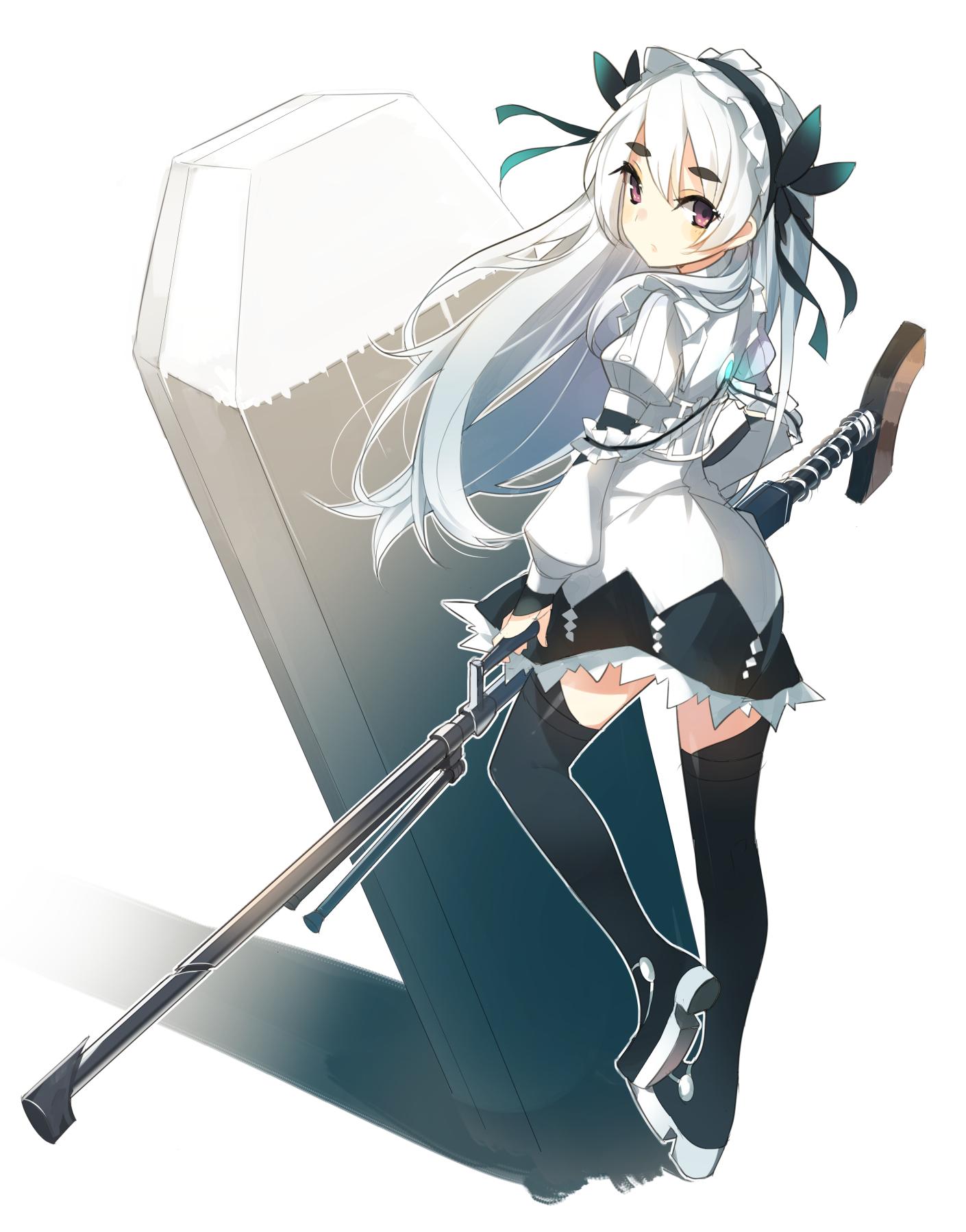 Hitsugi no Chaika Chaika   The Coffin Princess   Zerochan Anime 1410x1798