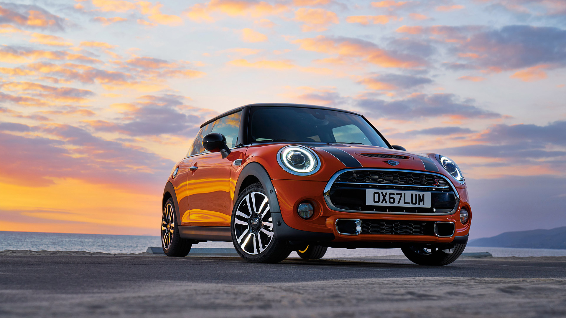 2018 Mini Cooper S Wallpapers HD Images   WSupercars 1920x1080