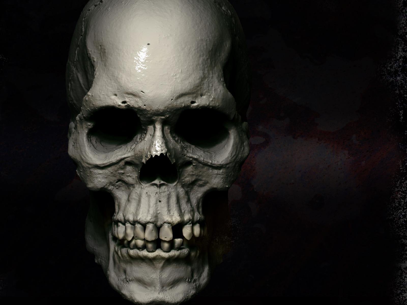 фото красивых черепов на аву забабахали воздушную