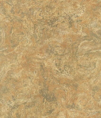 Paper Illusion Florentine Marble Cinnamon 427x500