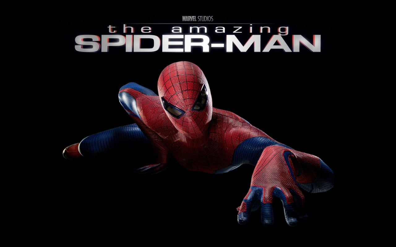 marvel the amazing spider man hd wallpapers 1280x800