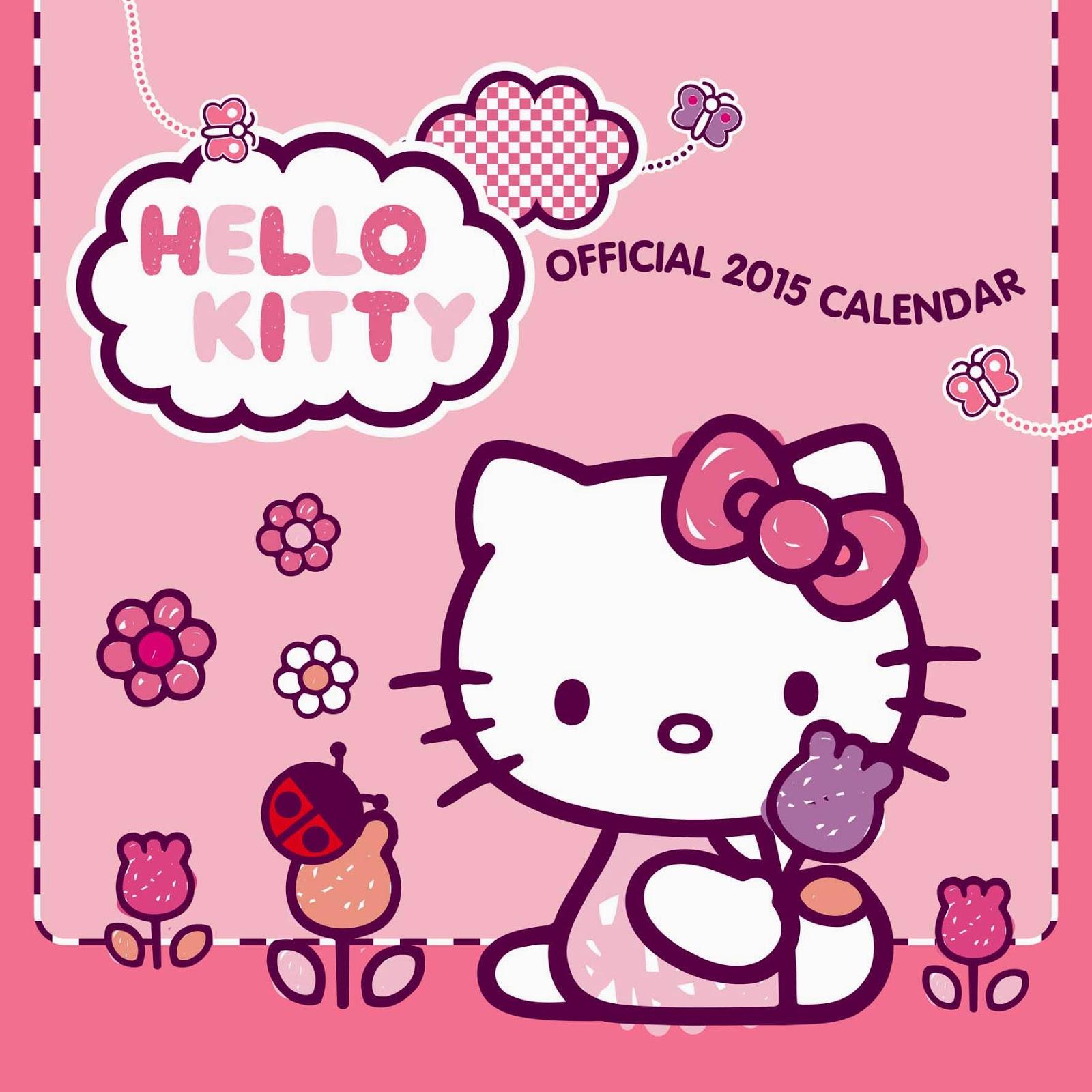 Hello Kitty Wallpapers 2015 WallpaperSafari