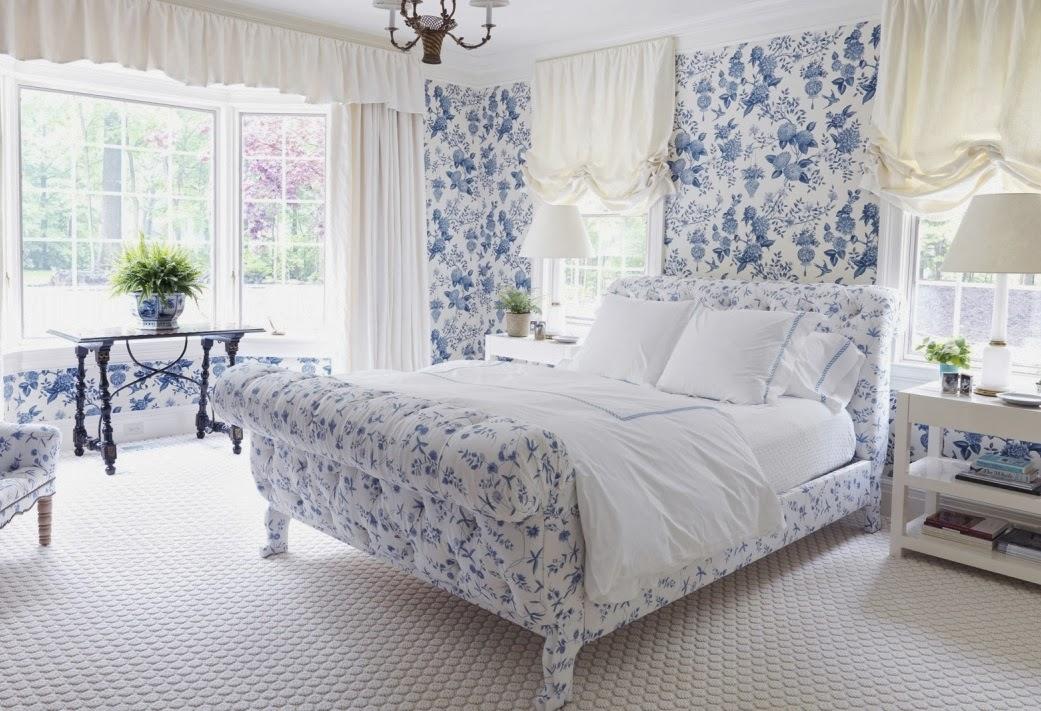 Bedroom Decorating Ideas 1041x711