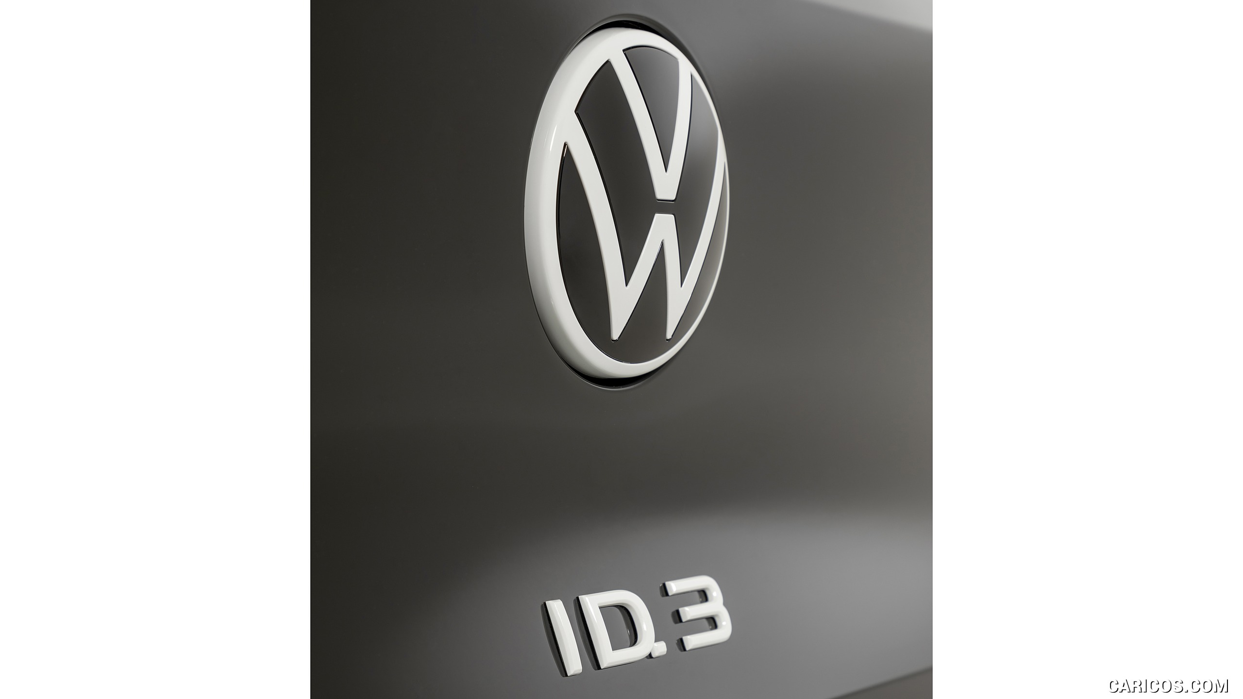 2020 Volkswagen ID3 1st   Detail HD Wallpaper 33 2560x1440