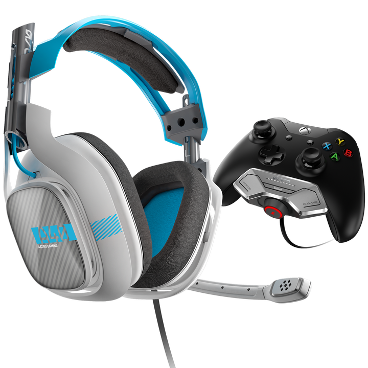 Astro Gaming A40 Headset PC Android iPhone and iPad Wallpapers 720x720