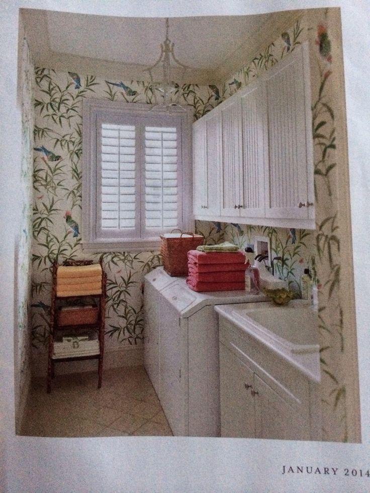 Laundry Room Ideas Organization Decor
