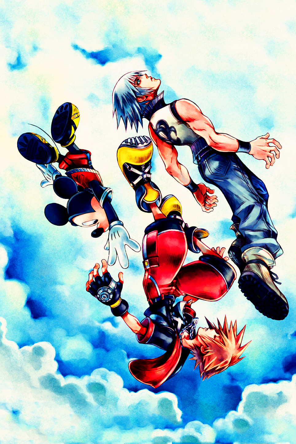 Kingdom hearts iphone wallpaper tumblr - Iphone Wallpapers