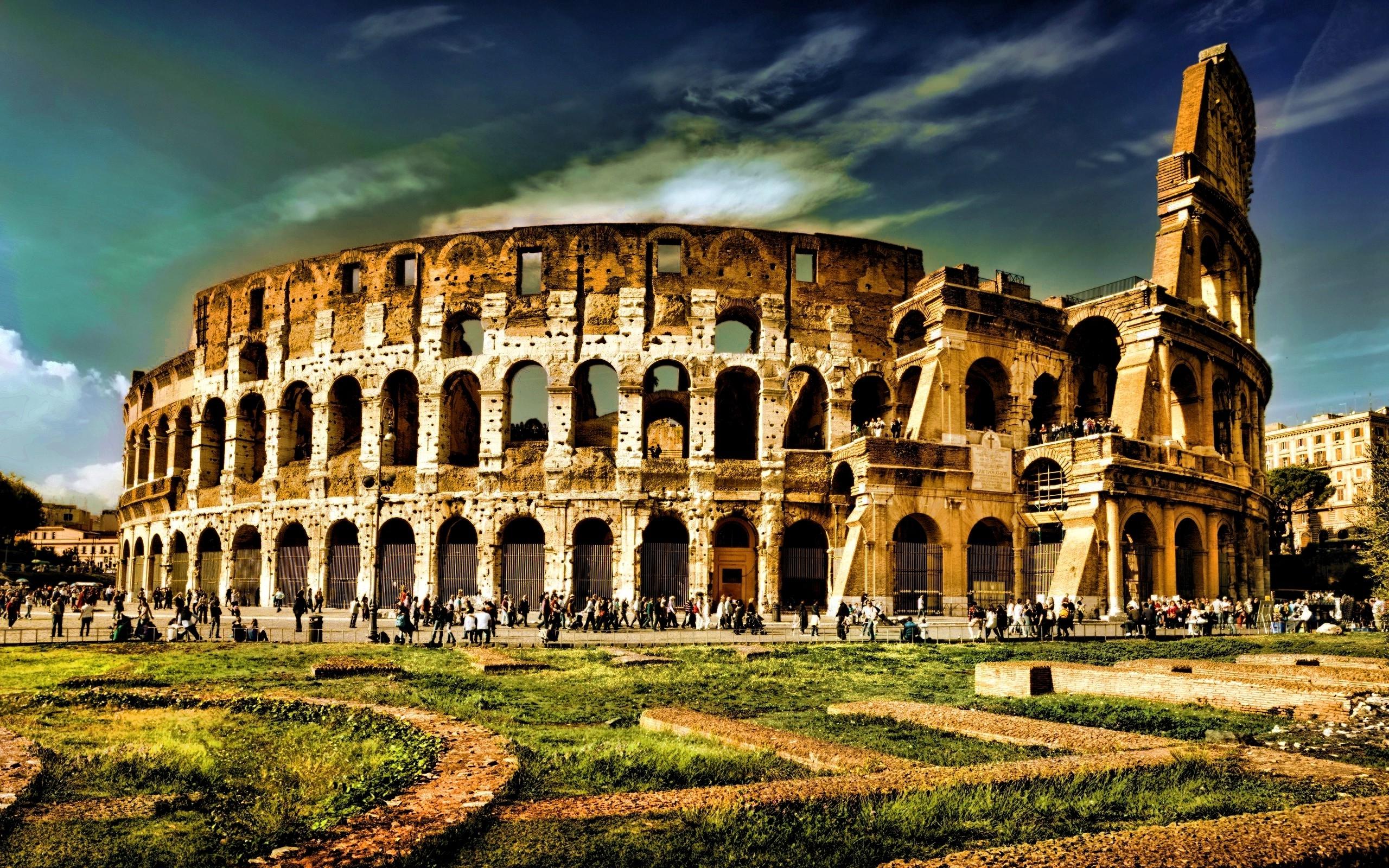 Wall Paper Murals Colosseum Wallpaper Wallpapersafari