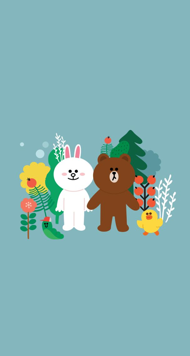 Brown and cony Brown and Cony Pinterest Brown 607x1136