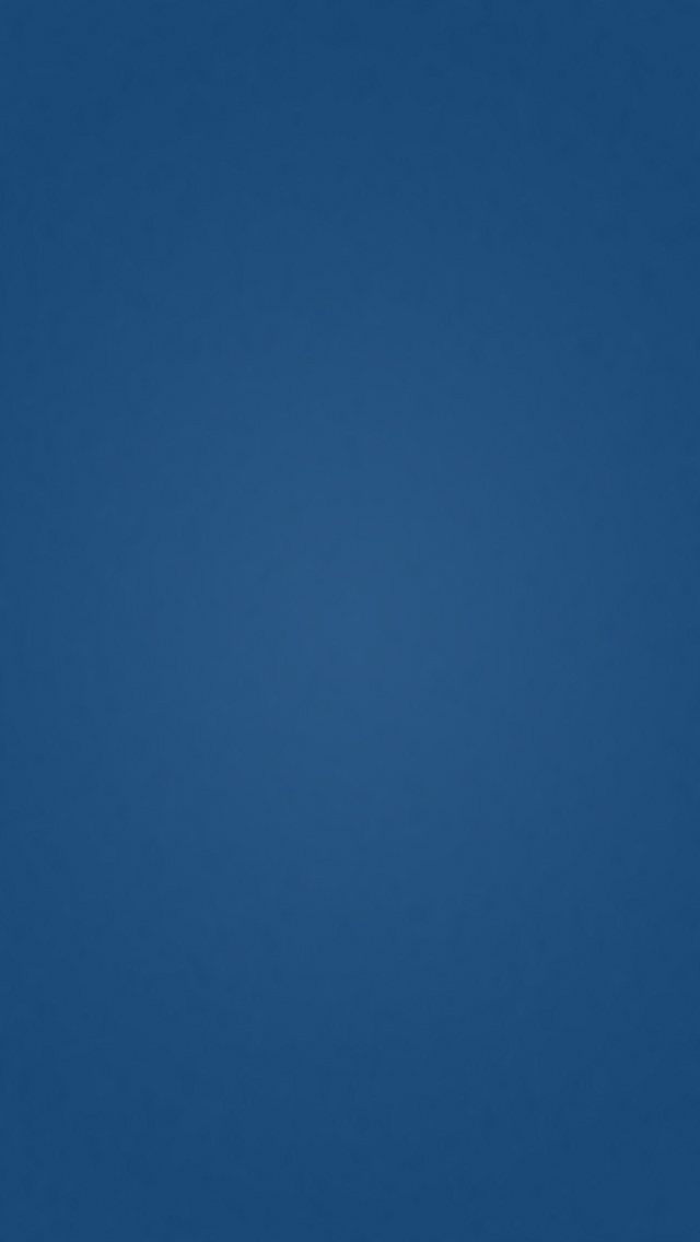 Midnight Blue iPhone Wallpaper HD 640x1136