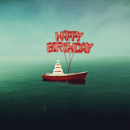 Lil Yachty   Lil Boats Birthday Mix Mp3 Download 500x500