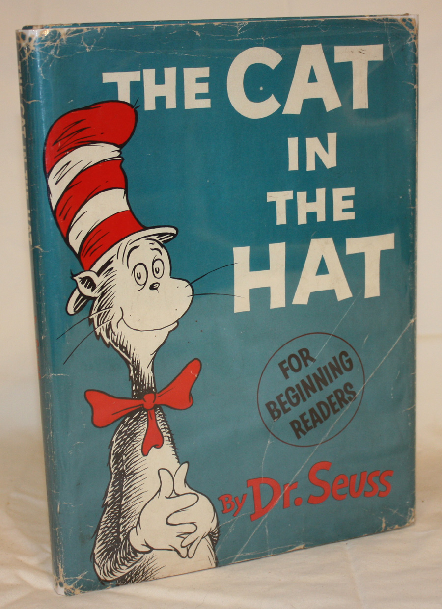 Pin The cat in hat wallpaper 900x1241