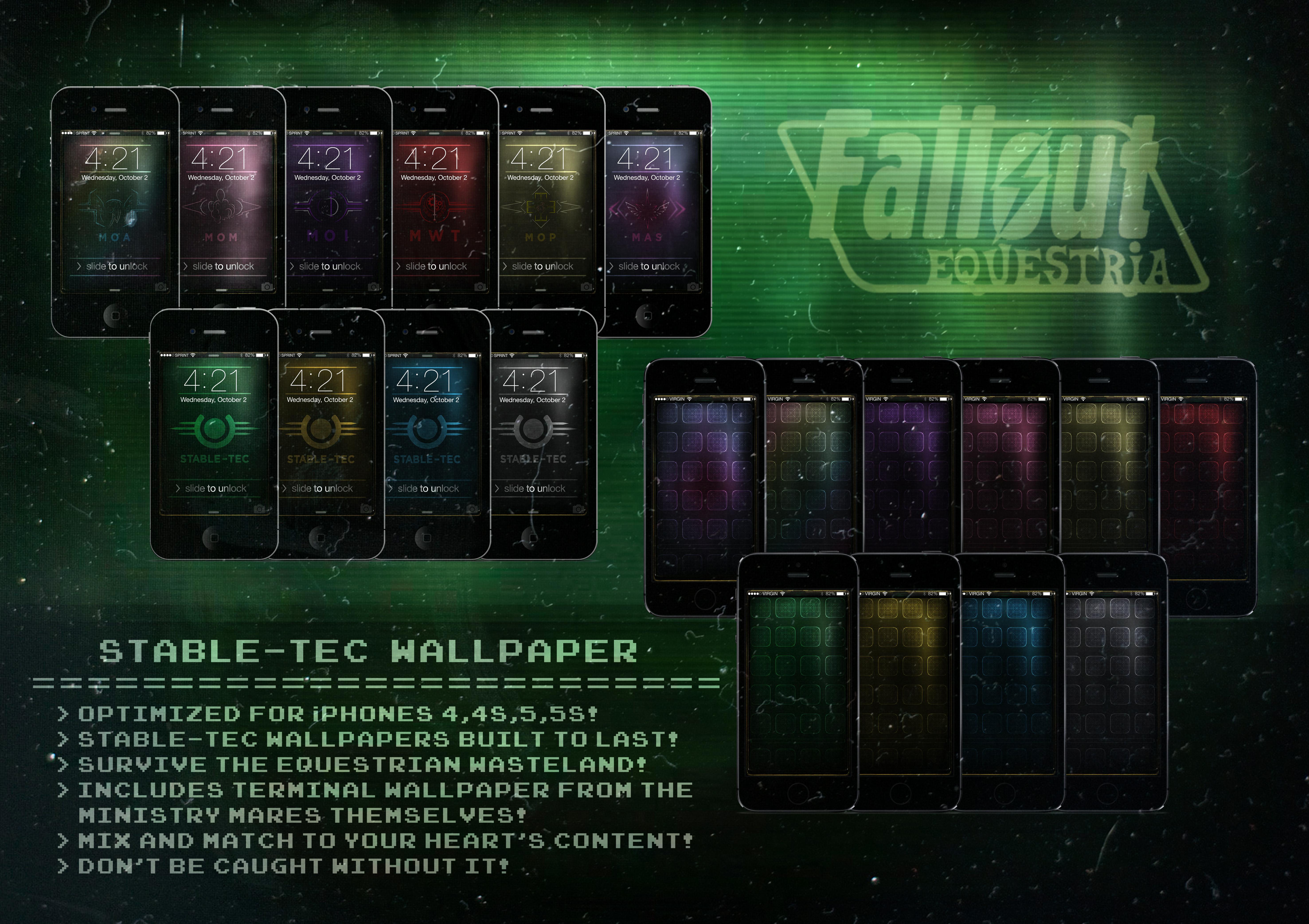 Fallout Iphone Wallpaper Stable Tec Wallpaper Fallout 5906x4169