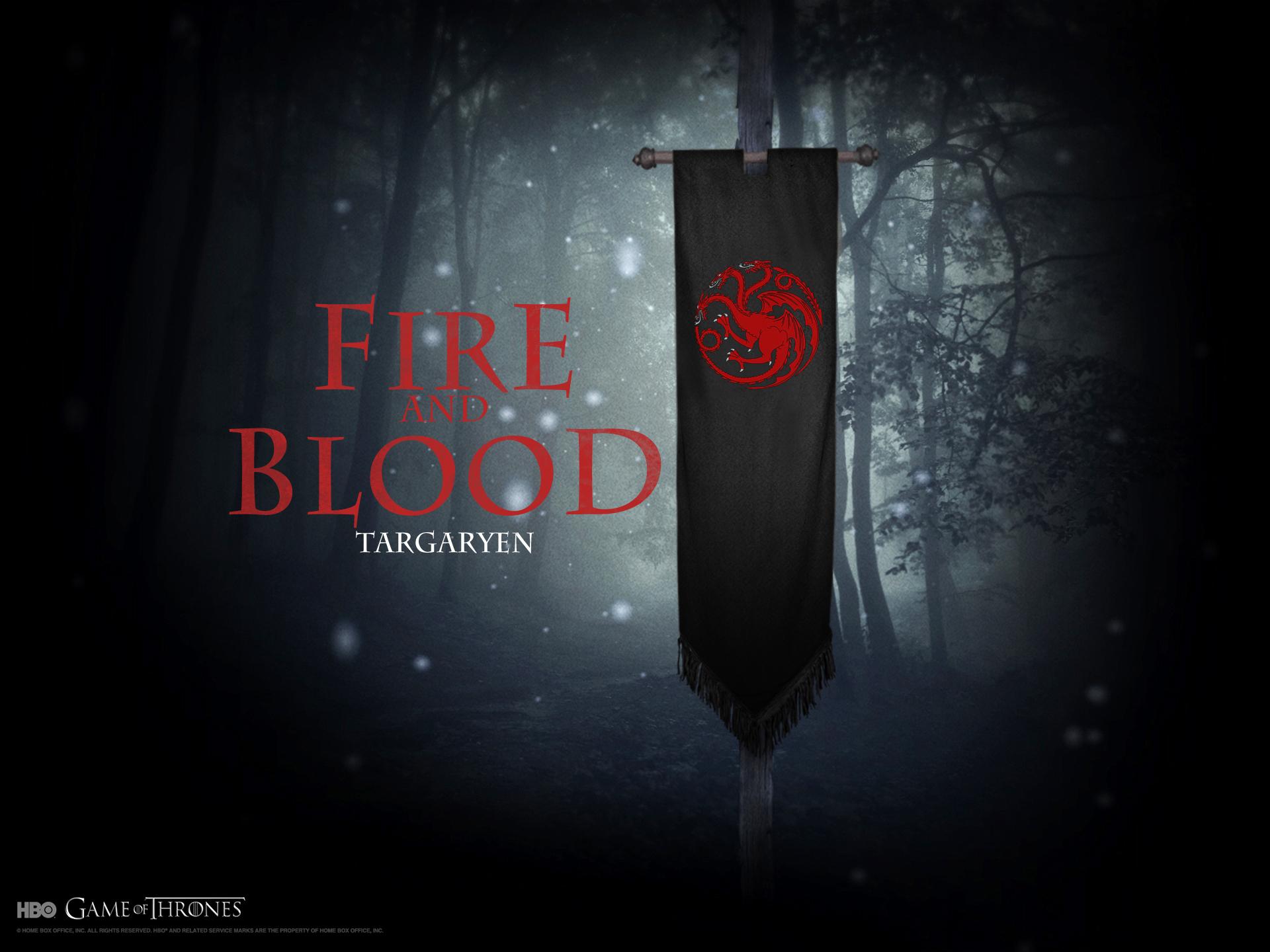 Free Download House Targaryen Game Of Thrones Wallpaper 31776802
