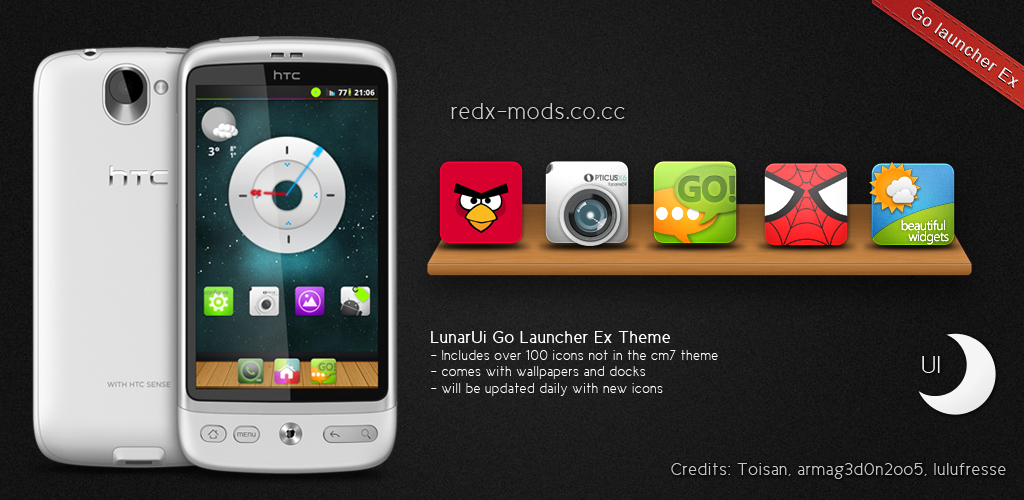 Free download go launcher ex for samsung galaxy fit