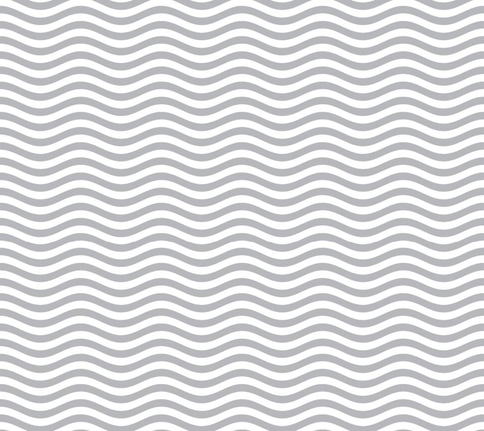 wavewavinessflowingmovingmagicgreywhitebackgroundwallpaper 960x854
