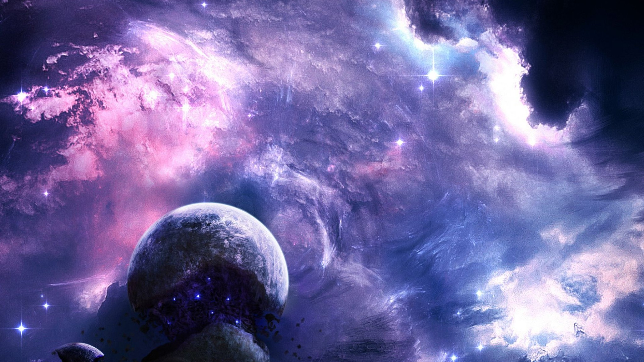 For Youtube Channel Art Galaxy 2048x1152 HD Walls Find Wallpapers 2048x1152