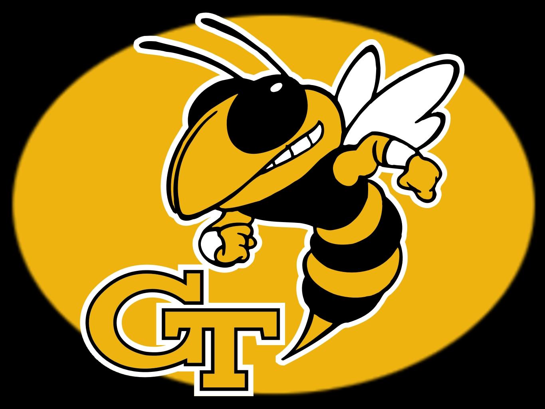 Georgia Tech Yellow JacketsGeorgia Tech Logo Wallpaper 1365x1024