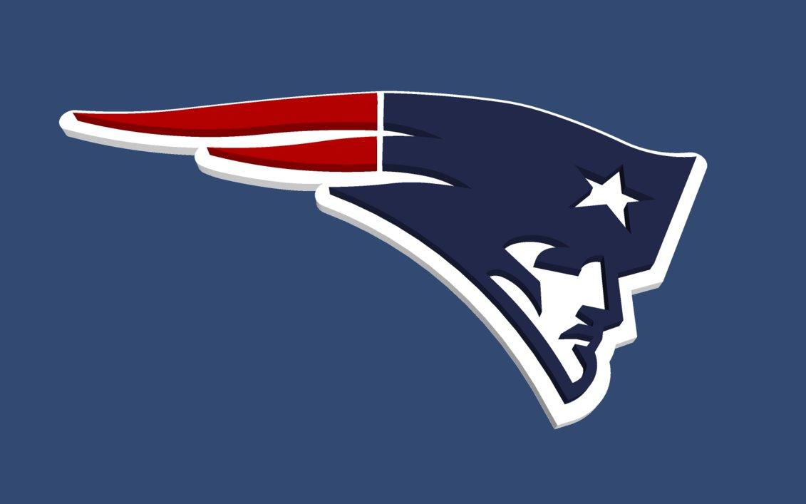 New England Patriots by obilach 1131x707