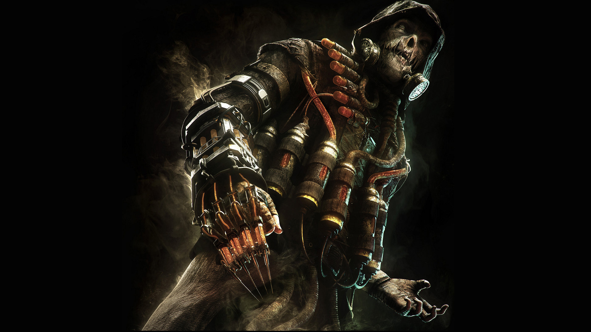 Scarecrow Full HD Quality Wallpapers 48 Widescreen 1920x1080