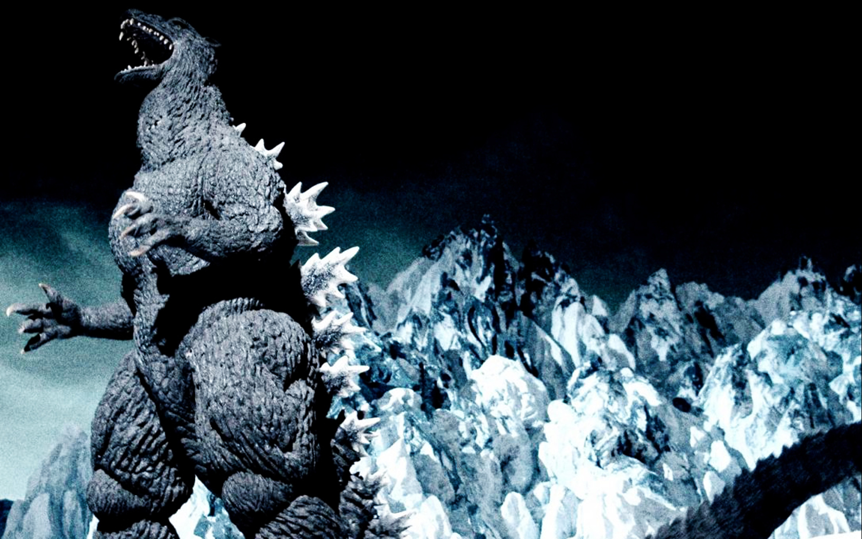 Godzilla Wallpaper Wallpaper 1680x1050 Godzilla Wallpaper By 1680x1050