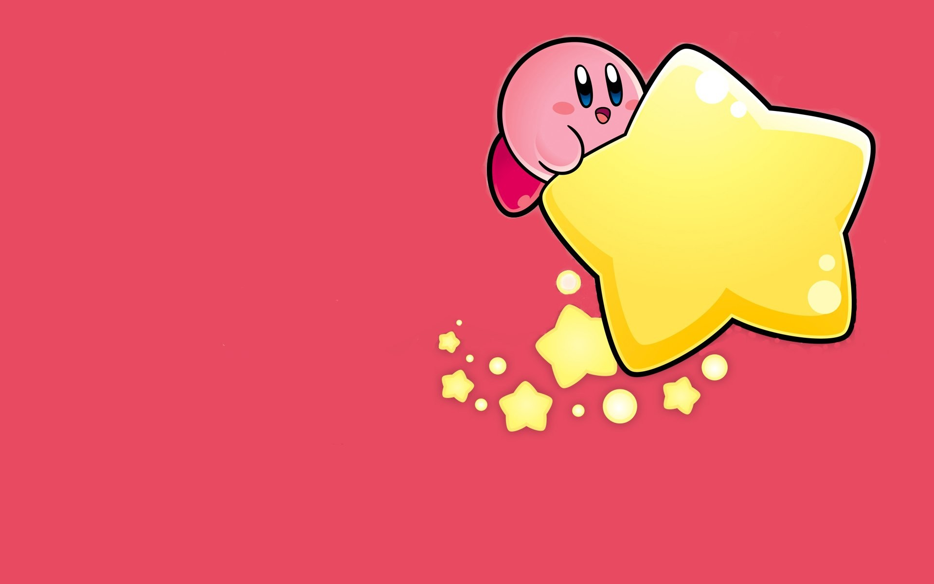 73 Kirby Wallpapers on WallpaperPlay 1920x1200
