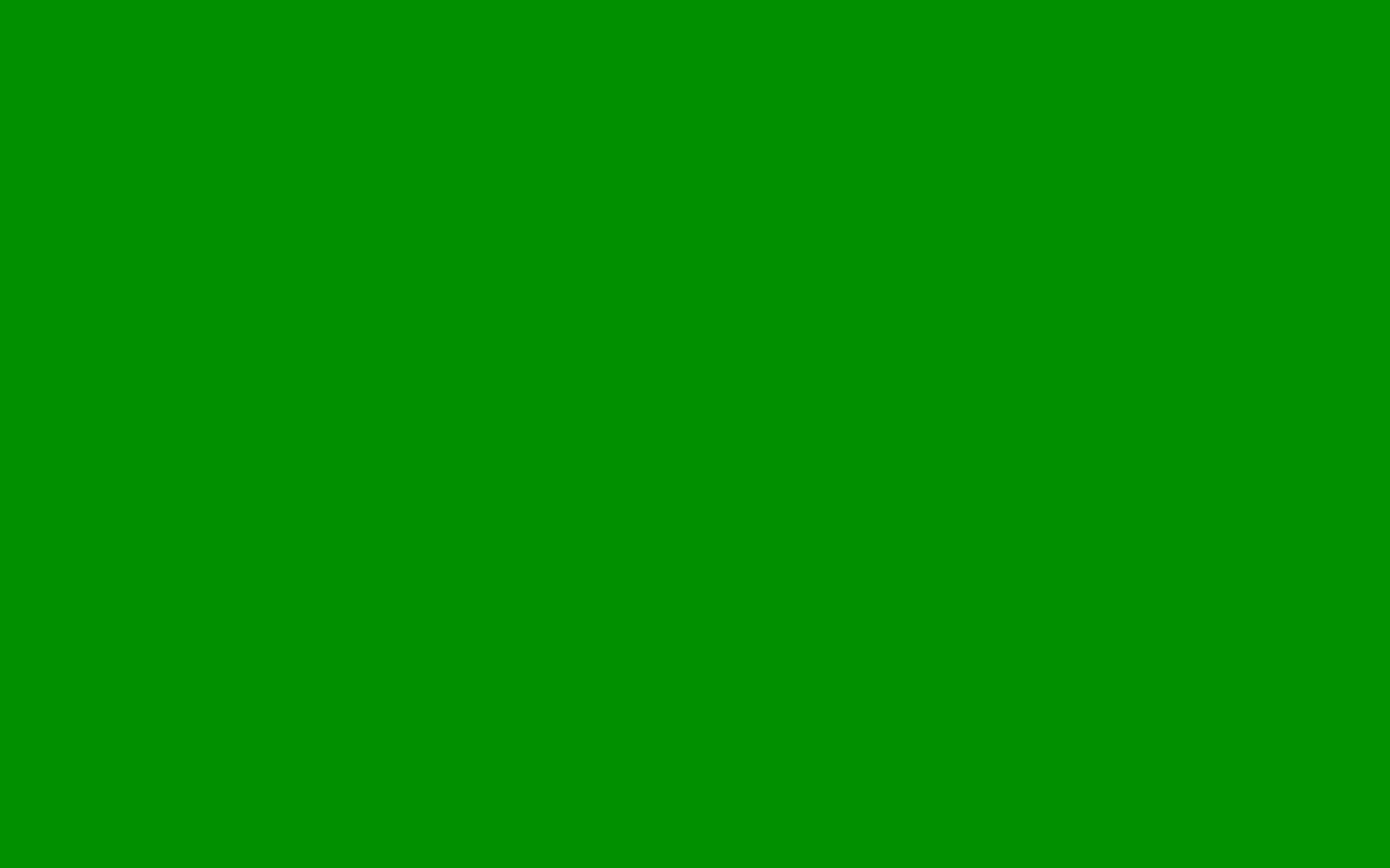 Green Color Background...