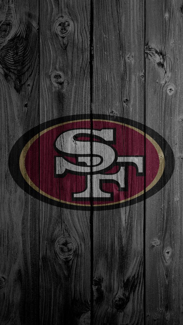 49ers iphone wallpaper wallpapersafari - 49ers wallpaper hd ...