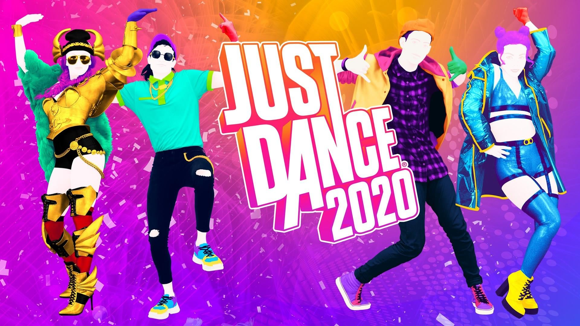 The Just Dance 2020 trophy list is now available featuring 38 1920x1080