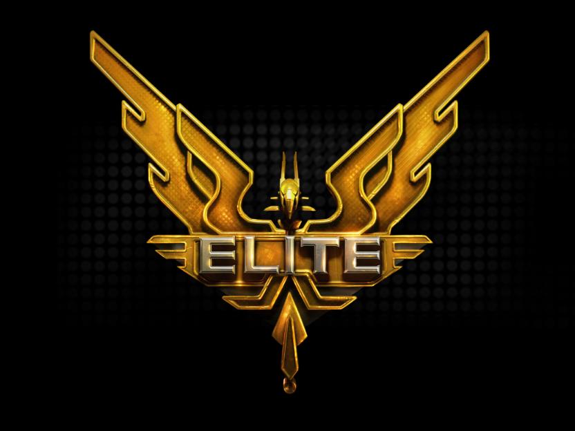 Walls of Gaming Classic Elite Wallpaper 832x624