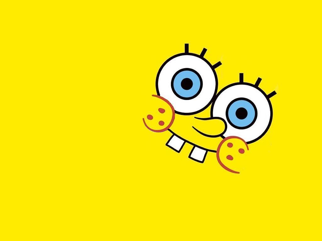 Spongebob Squarepants Computer Wallpapers Desktop Backgrounds 1024x768