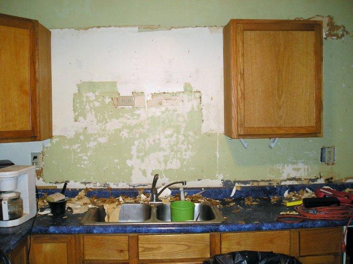 prepping walls after removing wallpaper wallpapersafari. Black Bedroom Furniture Sets. Home Design Ideas