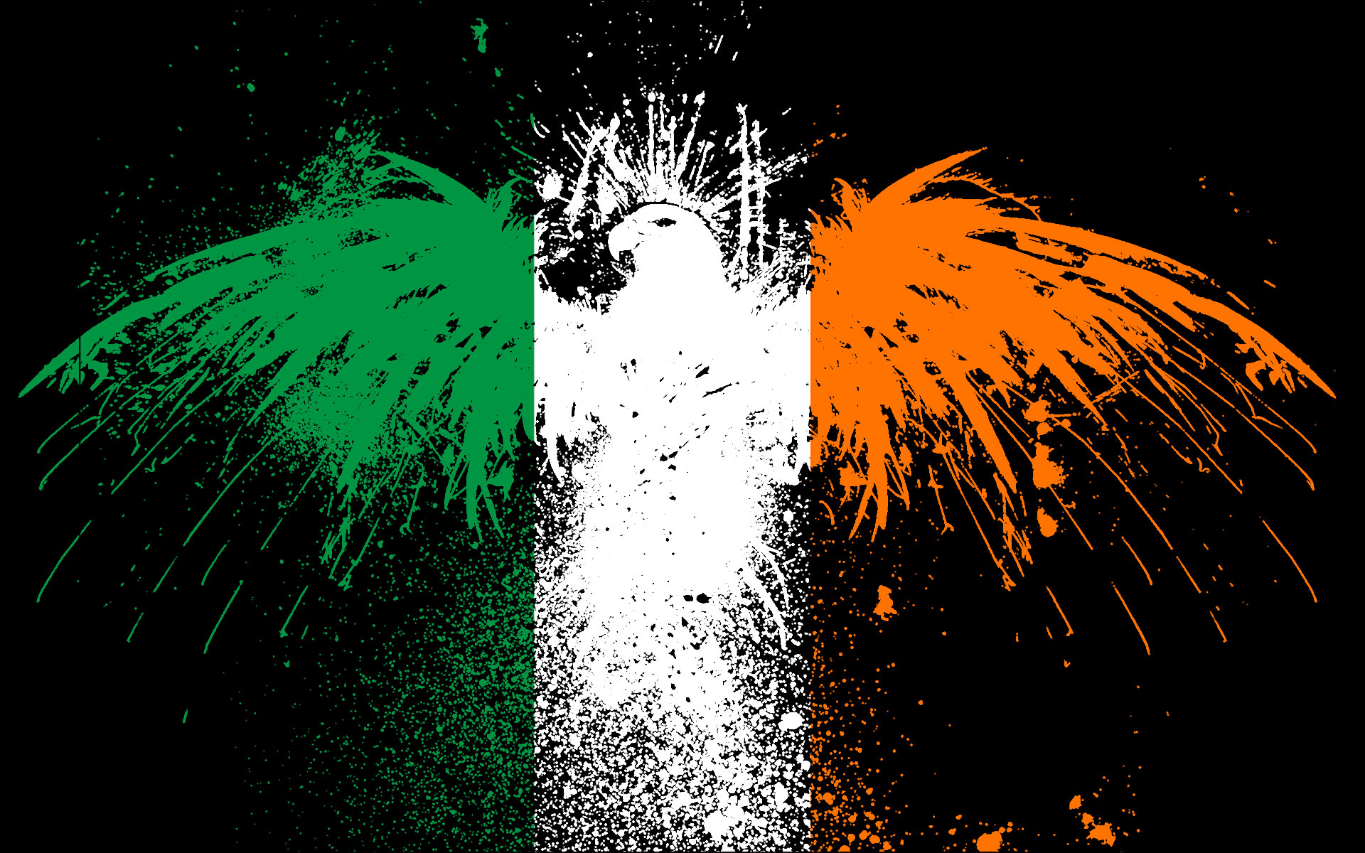 Cool Irish Wallpaper