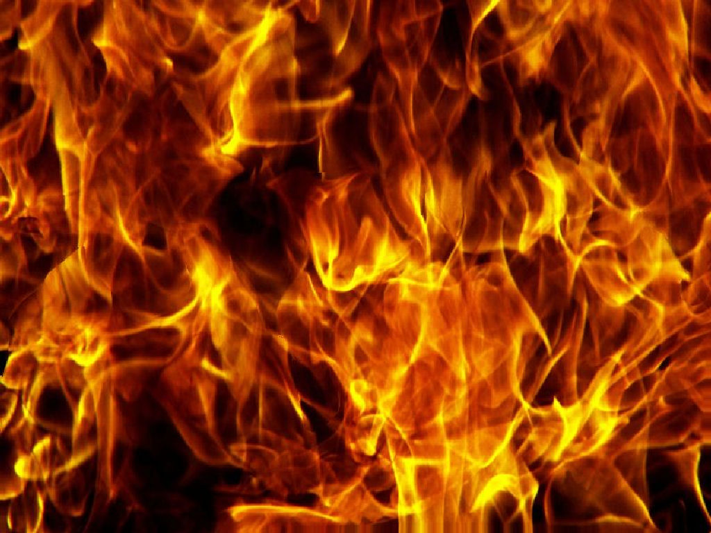 Free Download Cool Fire Wallpaper Hd 1024x768 For Your
