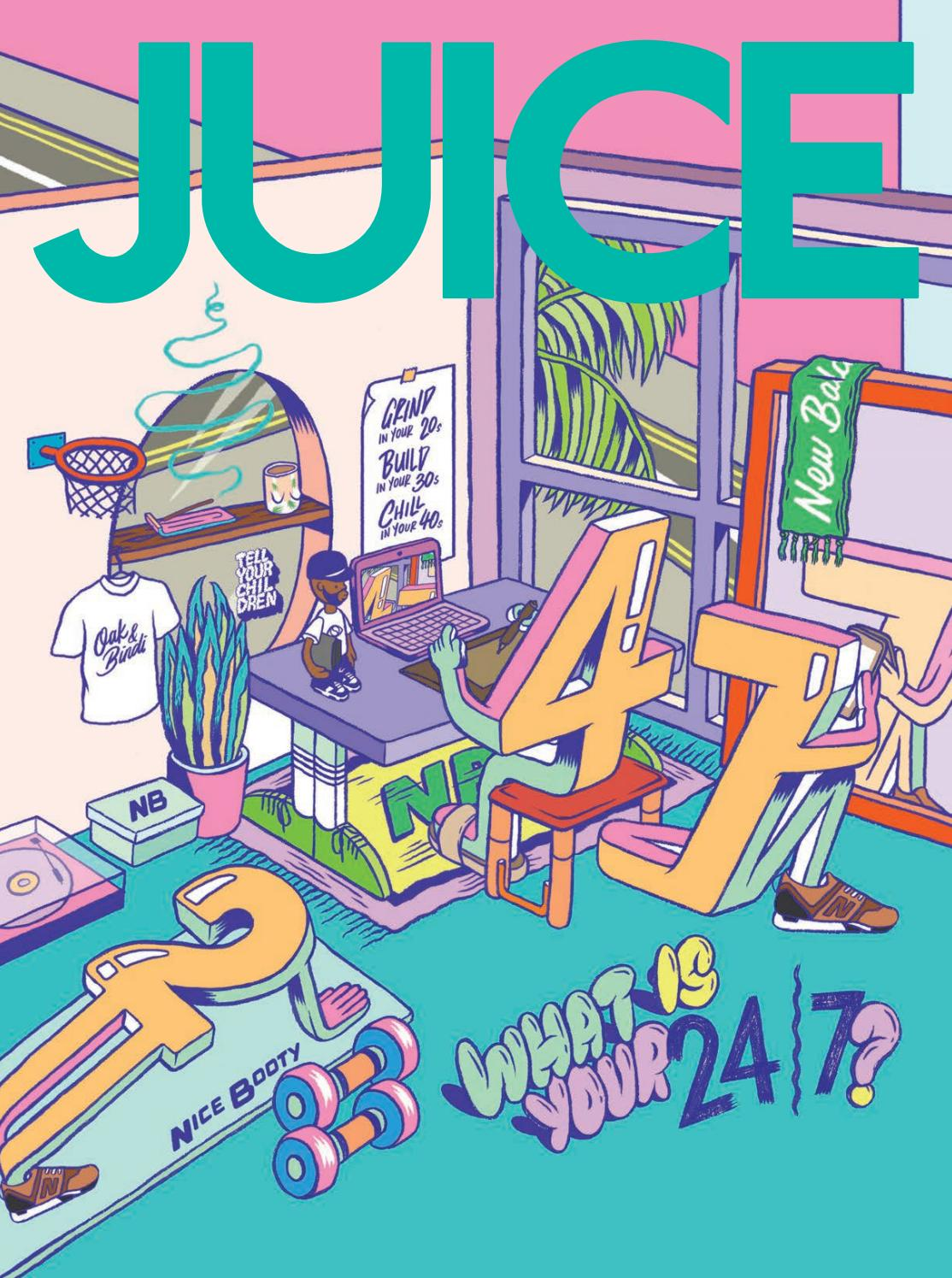 JUICE March 2017   Nao Issue 222 by JUICE   issuu 1114x1495