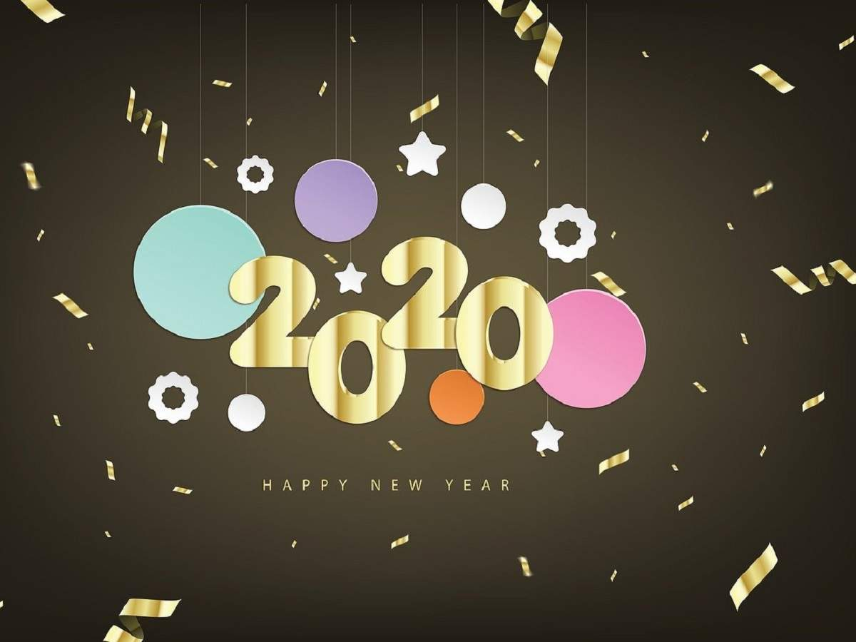 Happy New Year 2020 Wishes Images Messages Quotes Photos 1200x900