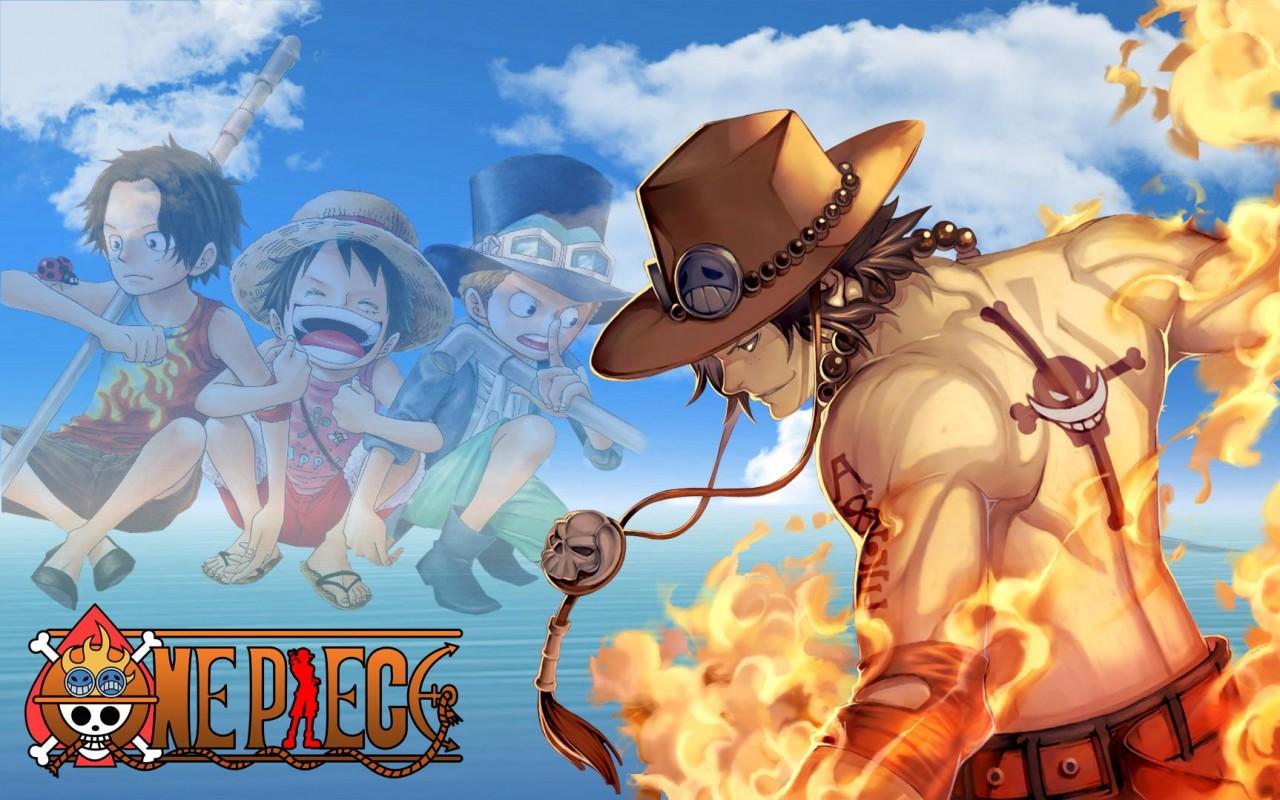 40 4k One Piece Wallpaper On Wallpapersafari