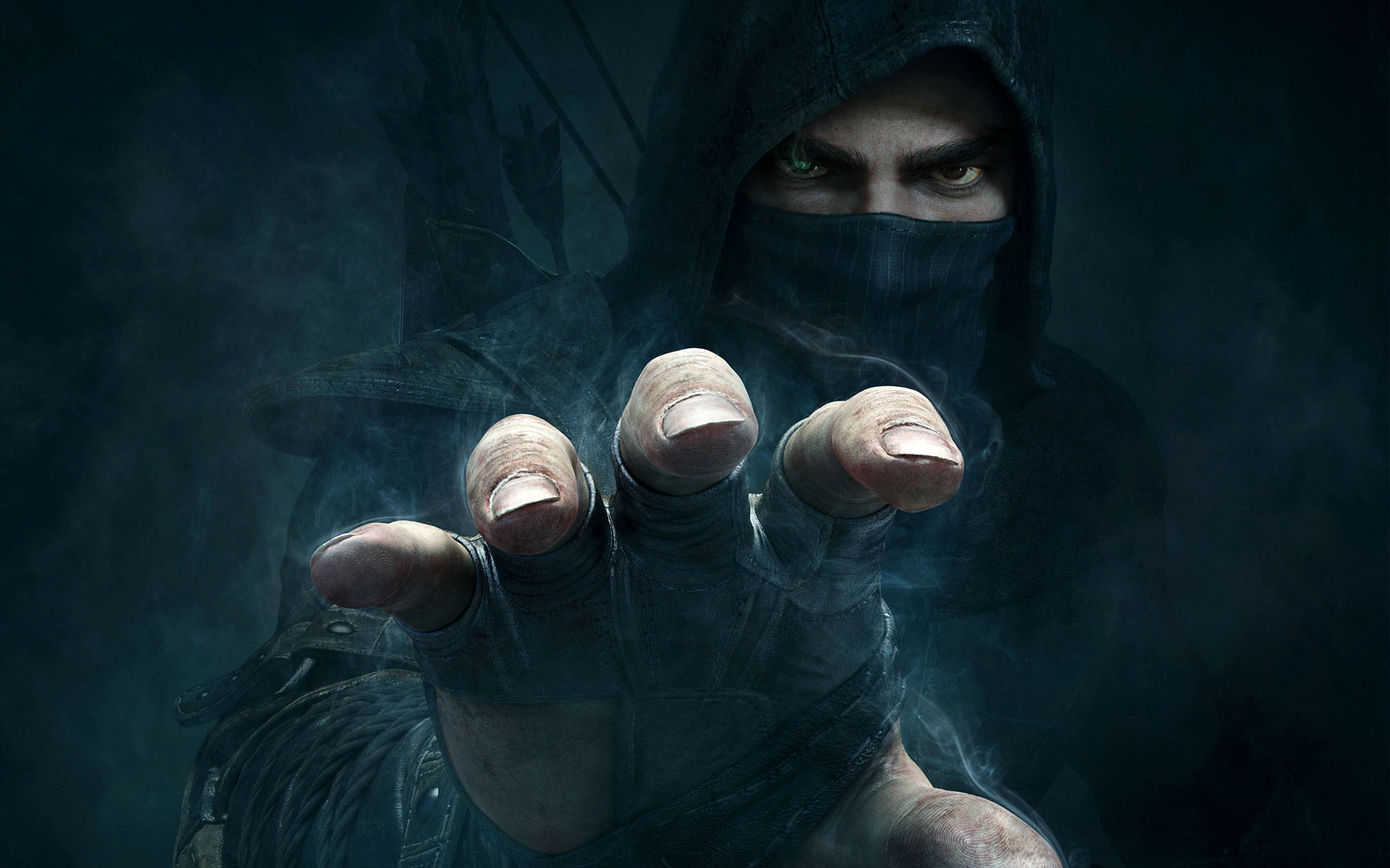 Thief Game Wallpapers HD Wallpapers 1920x1200
