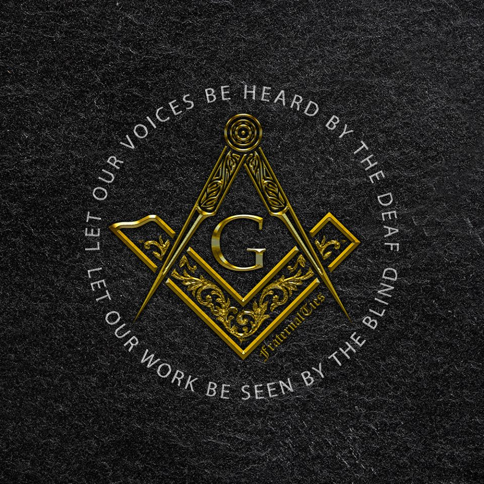 download FraternalTies HD Masonic wallpapers Printed Facebook 960x960