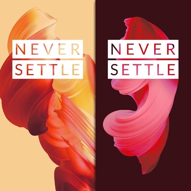 Free Download Oneplus 5 Never Settle Wallpapers Download
