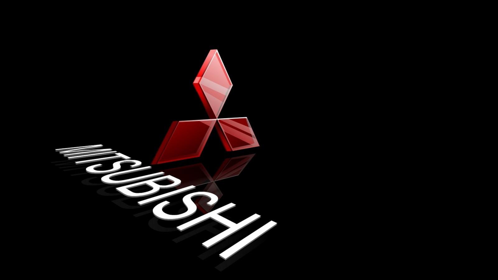 Download Mitsubishi Cars Logo HD Wallpapers   Fullsize Wallpaper 1600x900