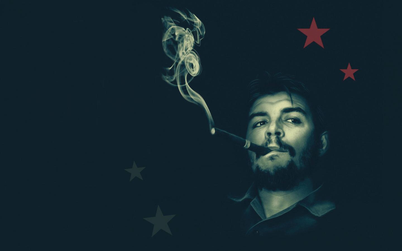 Che Guevara wallpaper   ForWallpapercom 1440x900