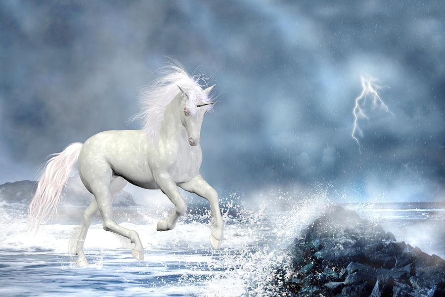 White Unicorns 21 Wallpaper Wallpaper 900x600