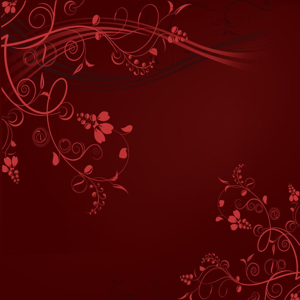 Valentine Heart Wallpaper Design 1024x1024
