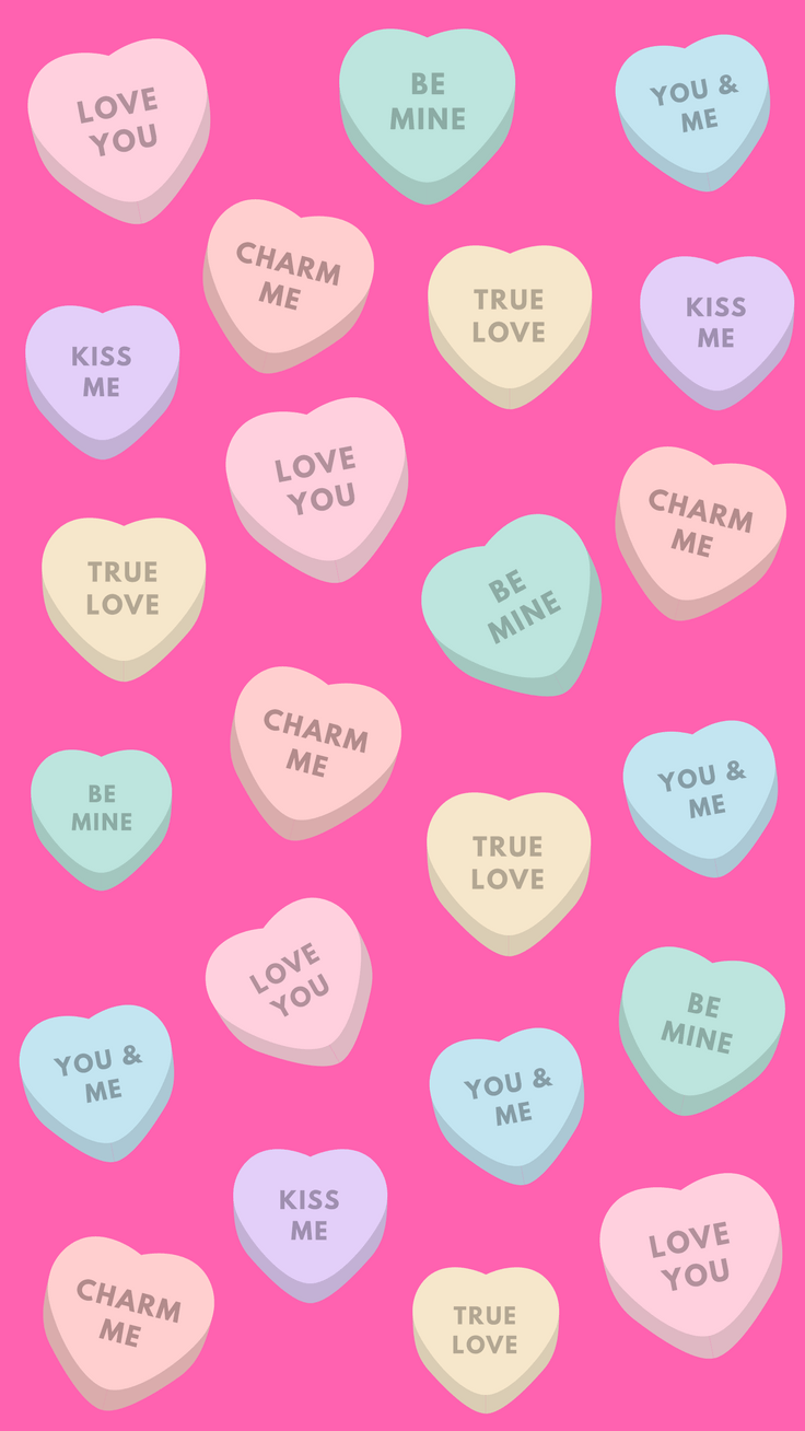 Valentines Day iPhone Wallpapers   Top Valentines Day 736x1308