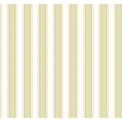 York Wallcoverings Ashford Stripes Silk Stripe Wallpaper at Menards 500x500