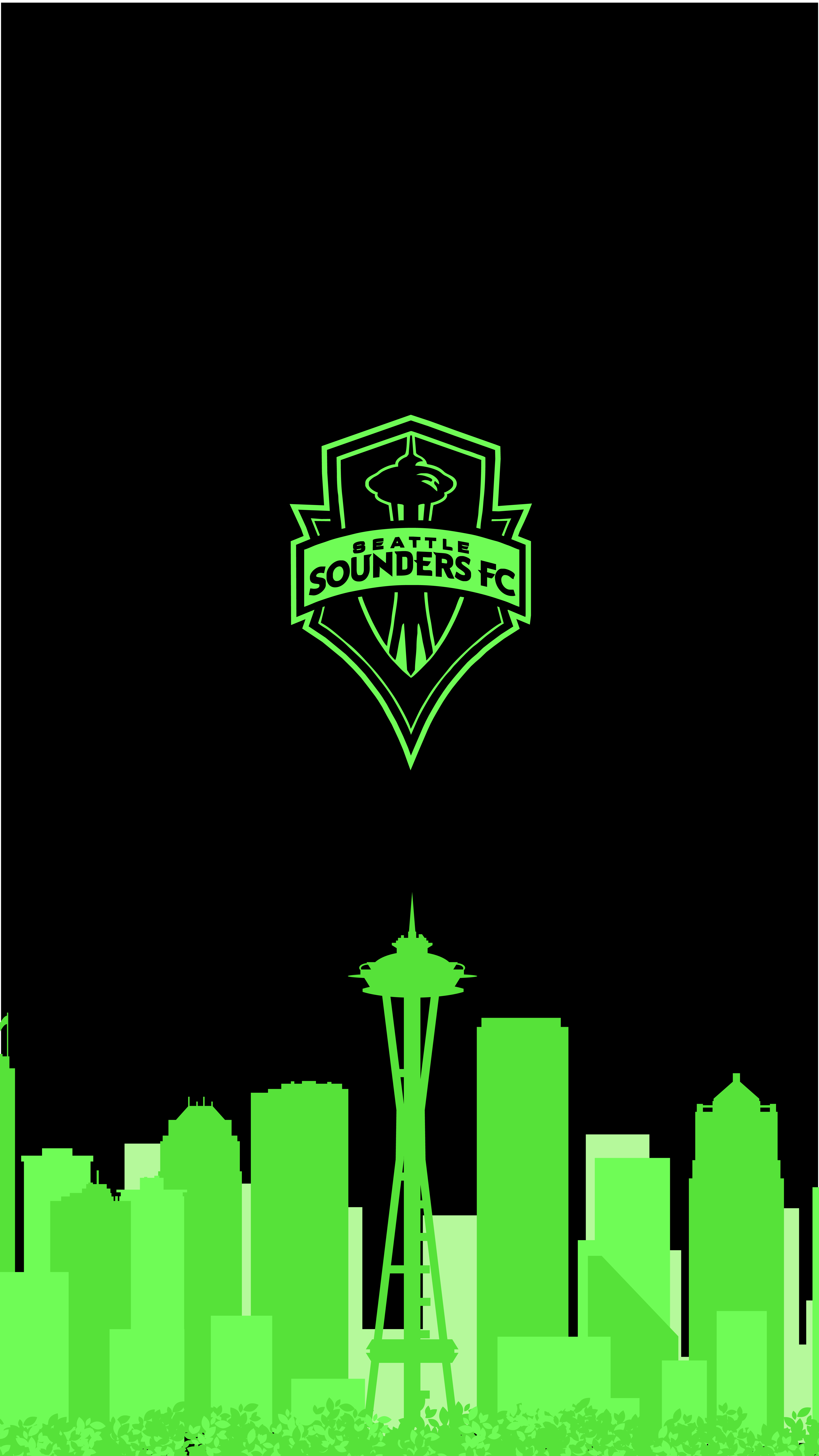 Seattle Sounders IPhone Wallpaper 85K88CK   Picseriocom 4500x8000