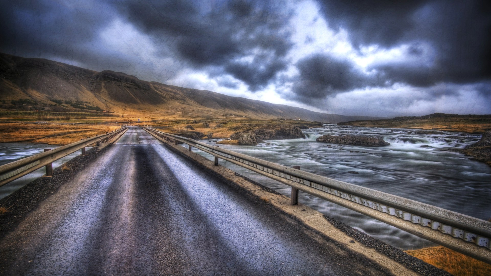 Iceland S Ring Road Wallpapers: Free Wallpaper Of Iceland