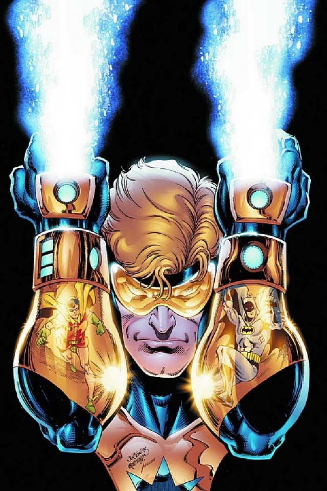 ComicsBooster Gold 640x960 Wallpaper ID 593698   Mobile Abyss 640x960