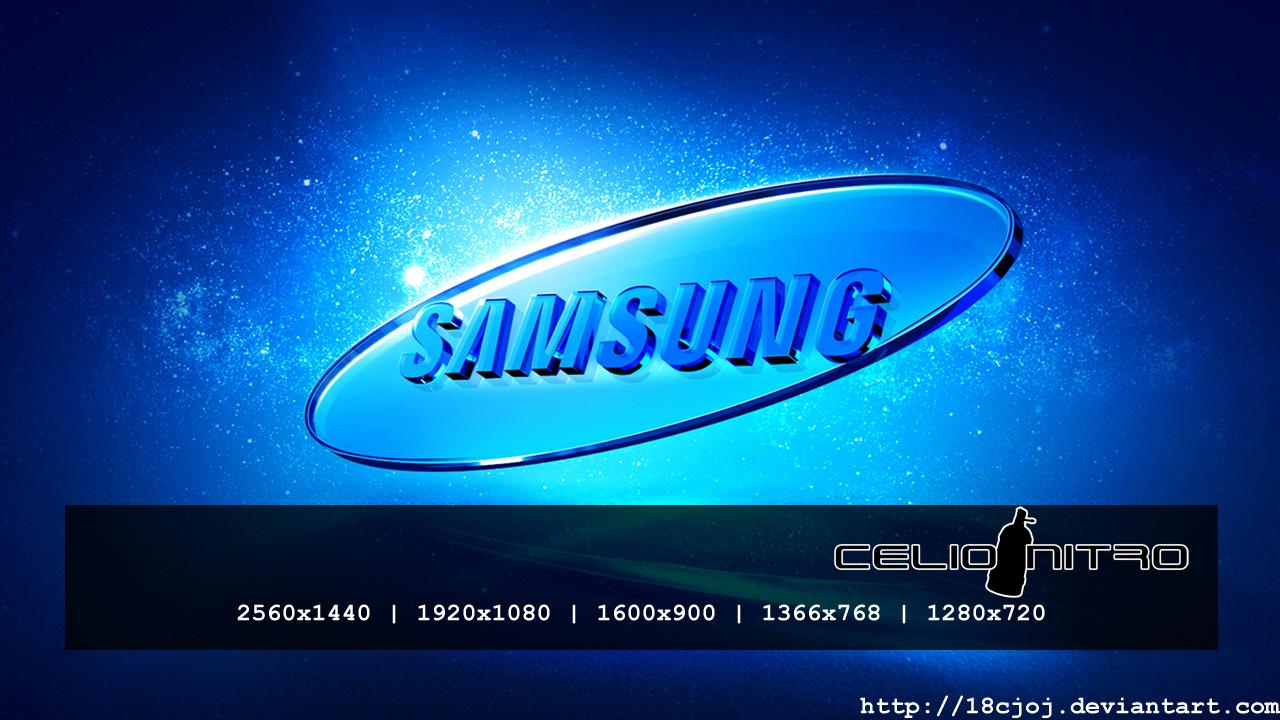 Samsung Ultrabook Wallpaper Official by 18cjoj 1280x720